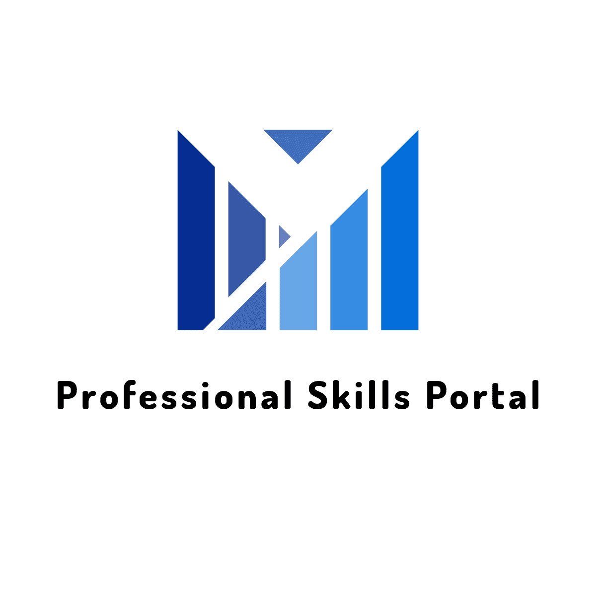Professional-Skills-Portal-Logo